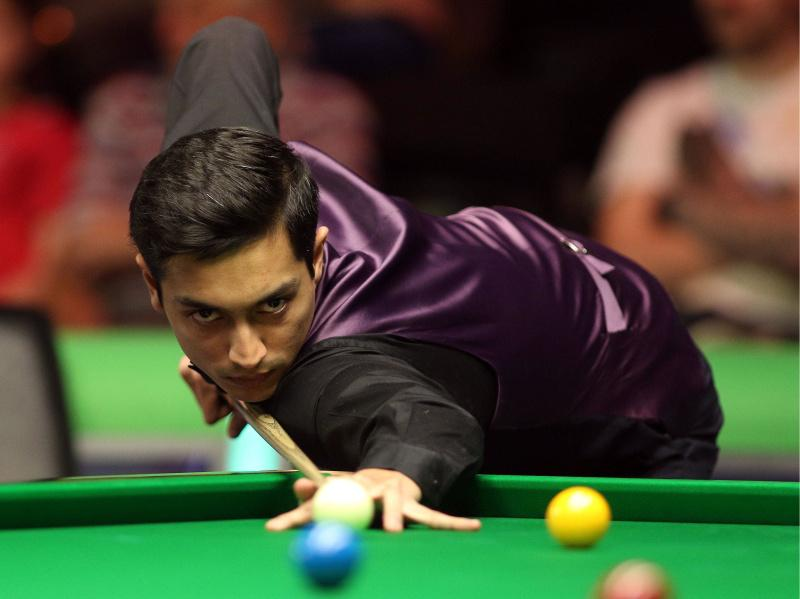83rd NATIONAL  SNOOKER  CHAMPIONSHIP 2016