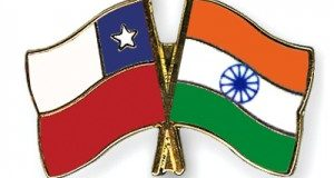 EXPANSION OF INDIA-CHILE PREFERENTIAL TRADE AGREEMENT