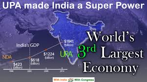INDIA WORLD'S THIRD LARGEST ECONOMY IN TERMS OF PPP: WB