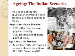 Health Ministry launches Longitudinal Ageing Study in India
