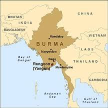 Myanmar swears in first civilian President in five decades
