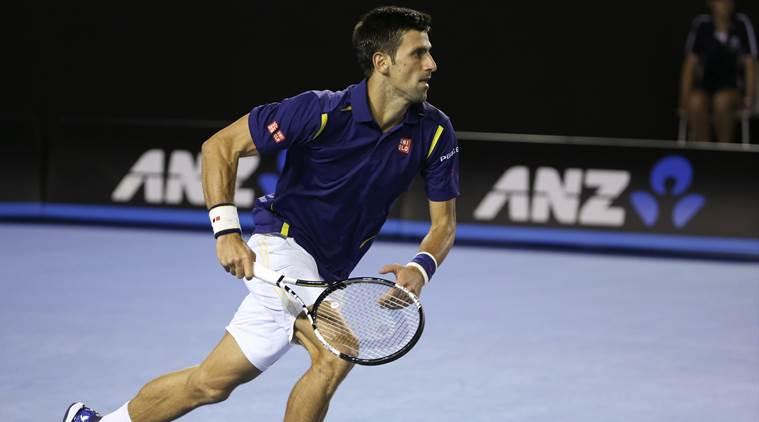 Novak Djokovic won the 2016 Australian Open Men's Singles Title