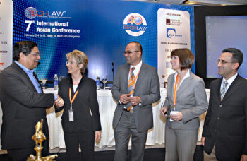 BANGLORE BASED SAJAI SINGH TO HEAD INTERNATIONAL TECHNOLOGY LAW ASSOCIATION