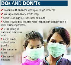 Punjab notifies swine flu under Epidemic Disease Act