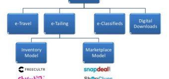 GOVT DEFINES E-COMMERCE MARKET PLACE RULES, ALLOWS 100 % FDI