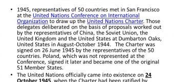 Antonio Guterres Re-Elected as UN Secretary-General for 2nd Term