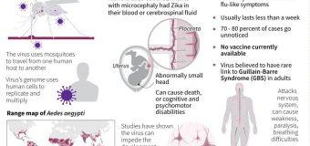ZIKA VIRUS DETECTED IN INDIA
