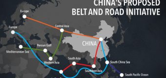 CHINA'S BELT AND ROAD FORUM