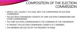 New Chief Election Commissioner: Sushil Chandra
