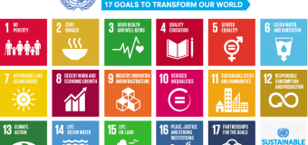 SUSTAINABLE DEVELOPMENT GOALS INDEX: INDIA RANKED 116 OUT OF 157 NATIONS