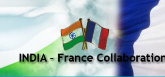INDIA FRANCE INK 14 KEY AGREEMENTS