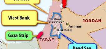 JERUSALEM ISSUE EXPLAINED: A CONTESTED CITY