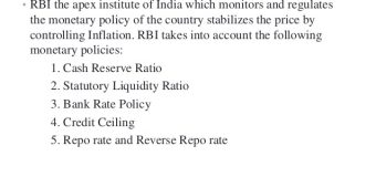 RBI kept  repo rate unchanged