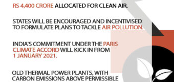 BUDGET2020: Environment & Climate Change