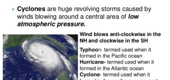 Cyclone Tauktae intensifies into cyclonic storm: Basics Explained