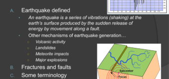 An unfamiliar lineament is among four factors behind frequent earthquakes in northern Assam's Sonitpur area: Basics Explained