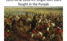 Anglo-Sikh Wars; 18Dec Battle of Mudki