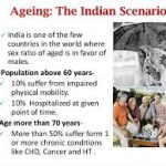 Longitudinal Ageing Study in India: There will be over 319 million elderly by 2050