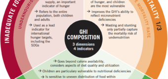 Global Hunger Index 2021: India slips to 101st spot