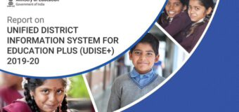 30% of students in the country do not transit from the secondary to the senior secondary level: UDISE+report