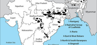 Innovative technologies required to douse Jharia coal fire: Basics Explained