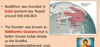 Ashadha Purnima-Dhamma Chakra Day: Buddhism Explained
