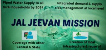 PM launches Jal Jeevan Mission app and Kosh